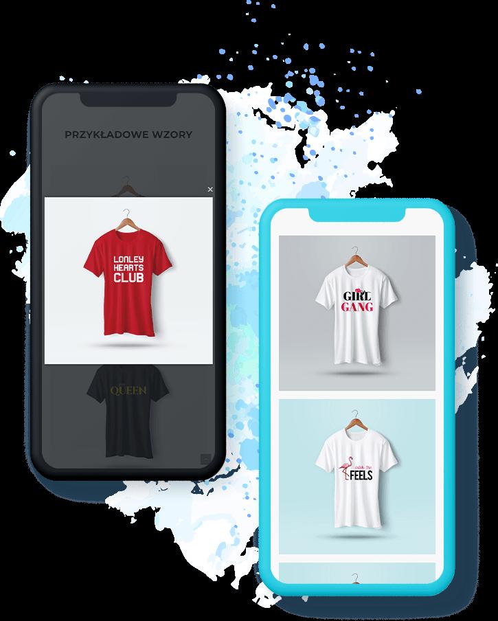 katalog produktów newrules mobile