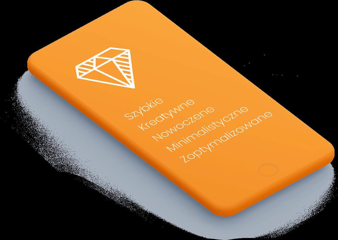 oferta projektowanie smartphone