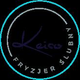 logo fryzjer keiso