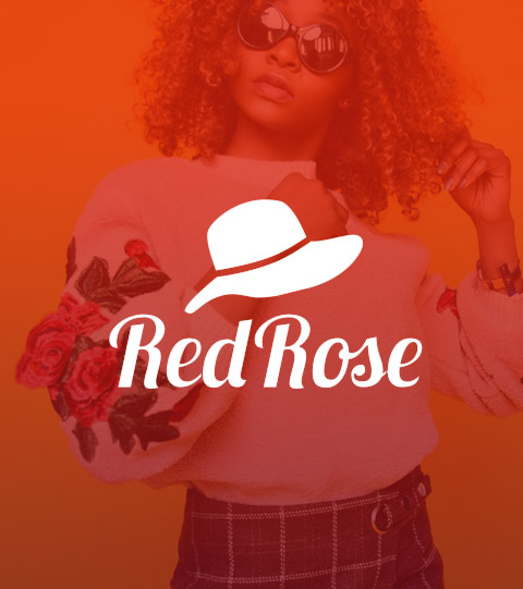 Sklep internetowy RedRose